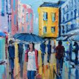 Figurative.  (All Originals Sold ) Prints Available by Bill O'Brien