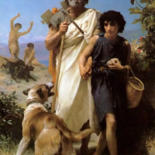 ©1874 by William Bouguereau