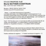 © by Muriel Buthier-Chartrain