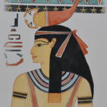 Egypte by Opale Isis