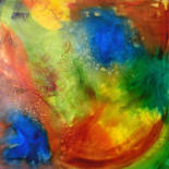 100x100 cm ©2010 by Cappone