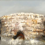 15.8x31.5 in © by Catherine Cazaentre