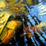 100x73 cm ©2010 by CATHERINE CHESNEAU