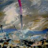 6.3x8.7 in ©2012 by Catherine Chesneau