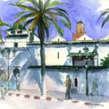 Tlemcen, les sources by Catherine Rossi