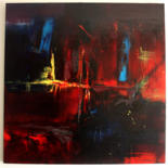 100x100 cm © by Cathy Mirouse