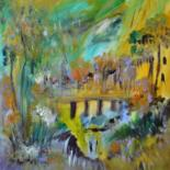 15.8x15.8 in ©2012 by Muriel Cayet