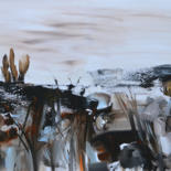 35x45.7 in © by Muriel Cayet