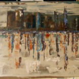 40x70 cm © by Cecile Gonne Victoria