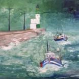 50x70 cm ©2012 by Charles BAILLY