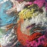 Abstraction beguining by Philippe Bayle (Chatinspire)