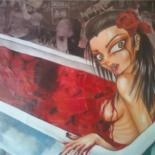 154x170 cm ©2010 by chator