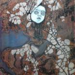 30x24 in ©2012 by Chinmaya BR