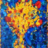 100x73x2 cm ©2009 by Christian HUNZIKER