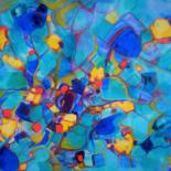 116x81x2 cm ©2009 by Christian HUNZIKER