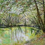 60x50 cm ©2012 by Claude Evrard