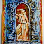 5.5x4.3 in ©2011 by Claude Poisson