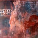 55x46 cm ©2003 by Claudine Roques Ayache