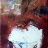 50x20 cm ©2011 by Claudine Roques Ayache