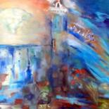 50x100 cm © by Claudine Roques Ayache