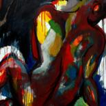 100x81 cm ©2009 by Constance Robine