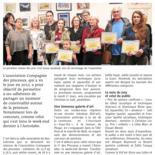 Articles presse by Coralie Giboz