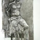 29.5x21.7 in ©2011 by CHRISTIAN ROLLAND