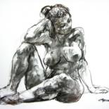 19.7x25.6 in ©2012 by CHRISTIAN ROLLAND