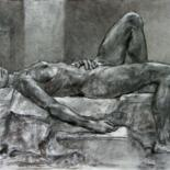 21.7x29.5 in ©2012 by CHRISTIAN ROLLAND