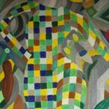 142x80 cm ©2003 by Maria Dolores Leal