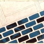 15.4x22.8 in ©1992 by Dominique Marthouret