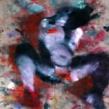 45.7x28.7 in ©2011 by Dov Melloul