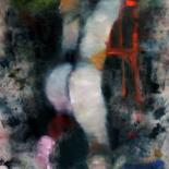 57.5x38.2 in ©2012 by Dov Melloul