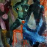 63.8x51.2 in ©2013 by Dov Melloul
