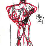 8.3x5.5 in ©2013 by DOV MELLOUL