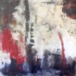 120x120 cm ©2017 by Catherine Duperray