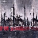 150x50 cm ©2015 by Catherine Duperray