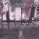 150x50 cm ©2013 by Catherine Duperray