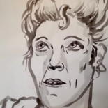 Portraits by Edith Donc