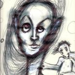 30x24 cm ©2011 by EDITH DONC