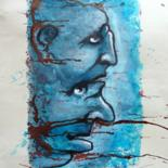 30x40 cm ©2013 by EDITH DONC
