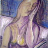 27.6x16.1 in ©2000 by Edna Cantoral Acosta
