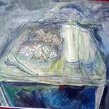 40x50 cm ©2000 by Edna Cantoral Acosta