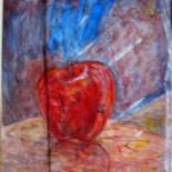 50x40 cm ©2000 by Edna Cantoral Acosta