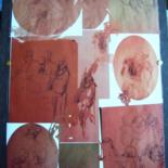 43x30 cm ©2007 by Edna Cantoral Acosta
