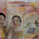 26x38.2 in ©2013 by Edna Cantoral Acosta