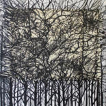 2x30x60 in © by Esther Stenzler