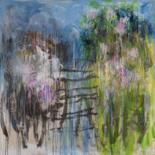 160x160 cm ©2010 by Eve Clair