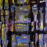 140x120 cm ©2011 by Eve Clair