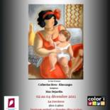 1er Salon Intercommunal des Associations de Peinture de Codognan